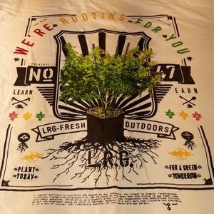 Cannabis clothing and other Co. SZ. 2XL